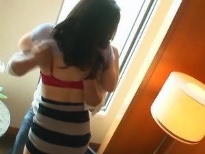 Big japanese tits free videos
