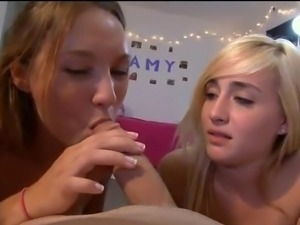 Young college girl videos