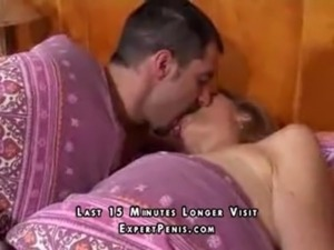 French Mature Wakes Up By Horny Man For Action free